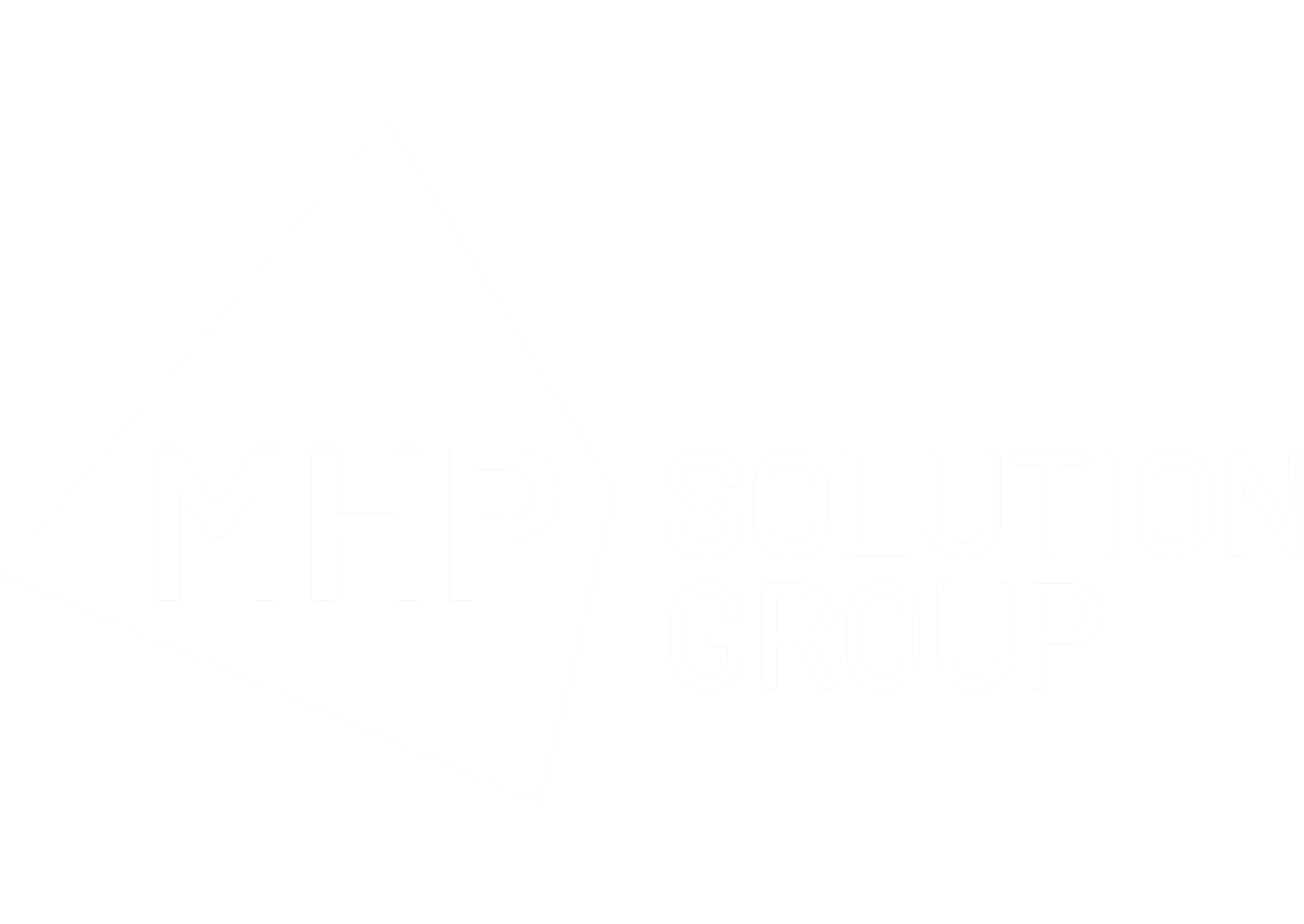 MHP Solution Group | Doing Logistics